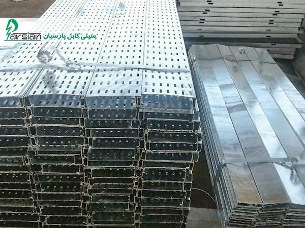 تولید انواع سینی کابل