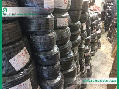 تولید و پخش لوله فلکسیبل خرطومی برق